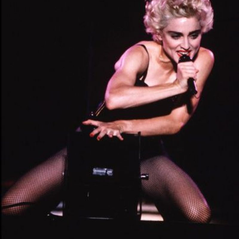 Madonna (56) Foto: Rolling Stone