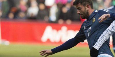 Mateo Musacchio (Argentina). El defensa del Villarreal sufrió una fractura de peroné de la pierna izquierda Foto:Getty Images
