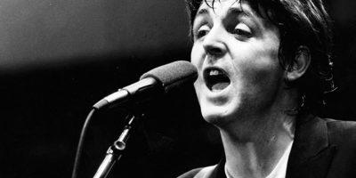 Paul McCartney (2) Foto:Rolling Stone