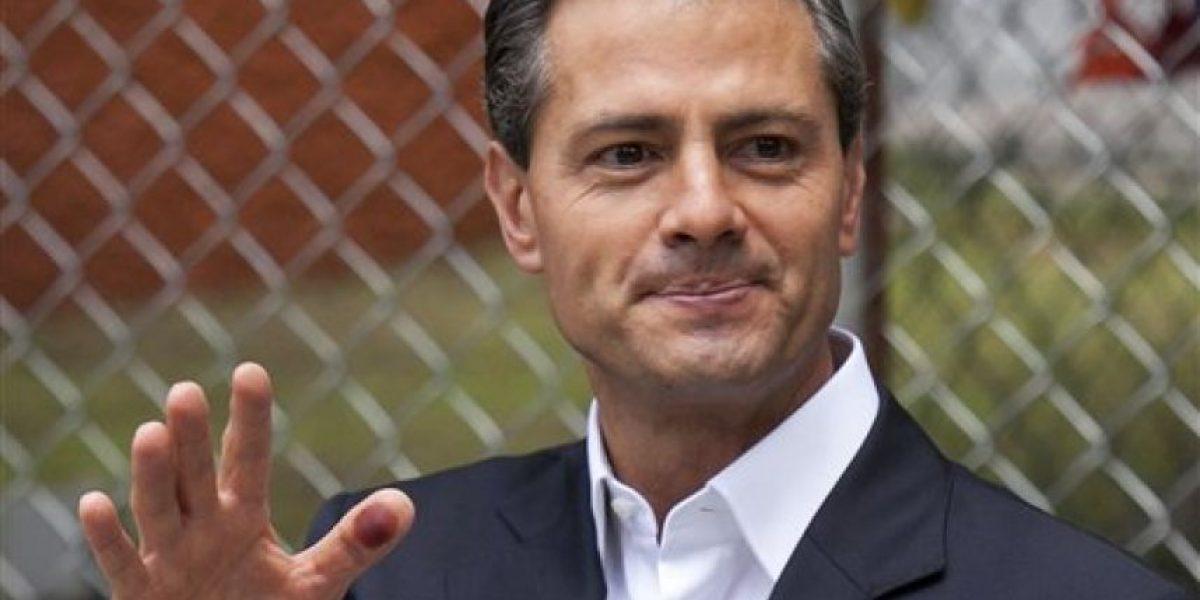 Presidente de México cancela visita a Guatemala por problemas de salud