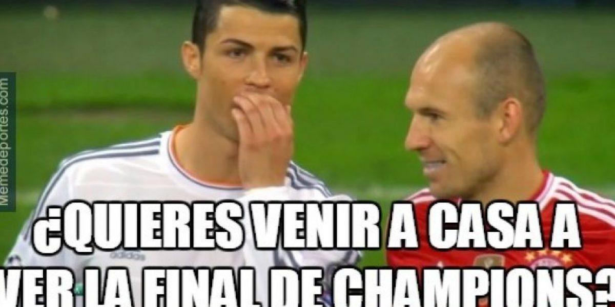 Estas son las mejores burlas previas a la final de la Champions League