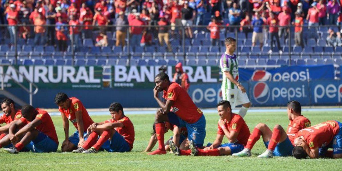 Municipal anuncia sus primeros movimientos y deja fuera a seis jugadores