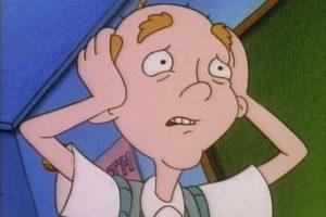 """15.- Las enseñanzas del sensible profesor """"Simmons"""", quien según el creador de esta serie, Craig Bartlett, es gay. Foto:IMDB"""