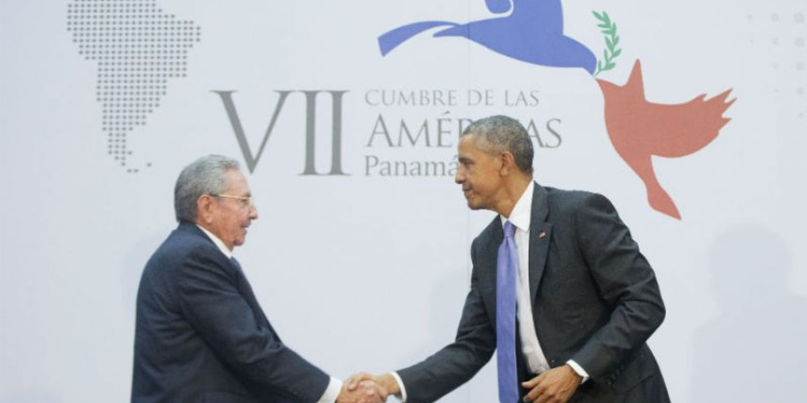 Aunque el gobierno estadounidense quiera seguir avanzando los republicanos no se lo permiten. Foto:AFP