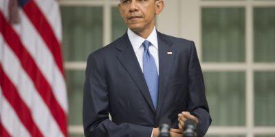VIDEO: Así fue el discurso de Obama sobre el matrimonio homosexual