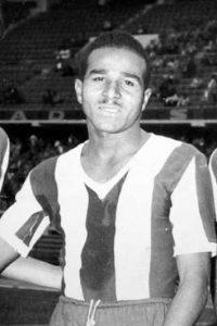 18. Óscar Gómez Sánchez (Perú) / 10 goles. Foto:pessoccerstats.com