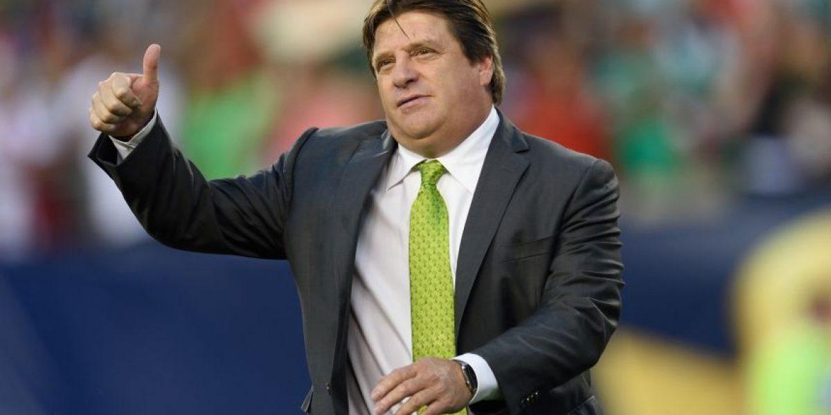 México no tiene prisa por encontrar nuevo entrenador