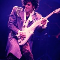 Prince (18) Foto: Rolling Stone