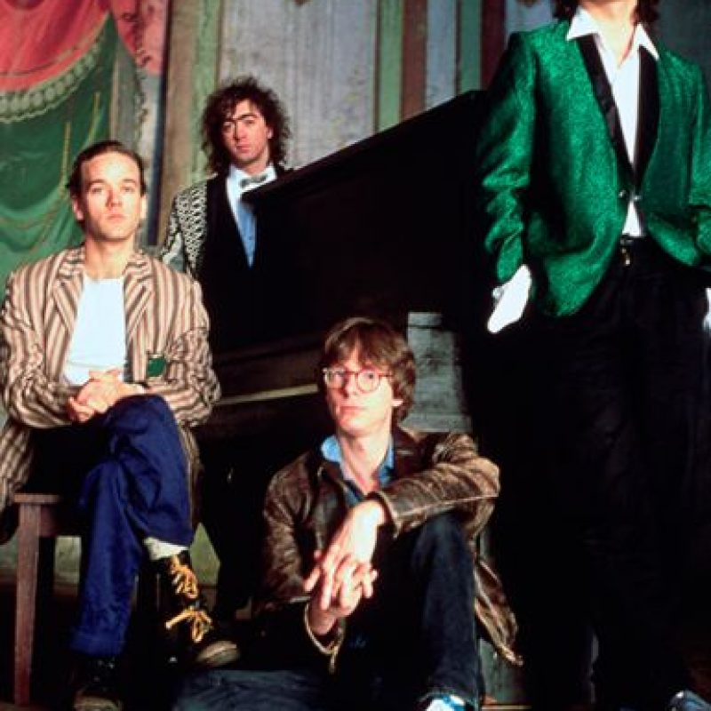 R.E.M. (85) Foto:Rolling Stone