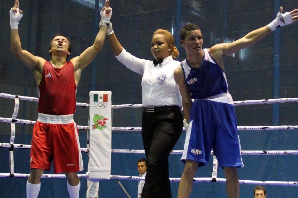 Foto:Confederación Americana de Boxeo