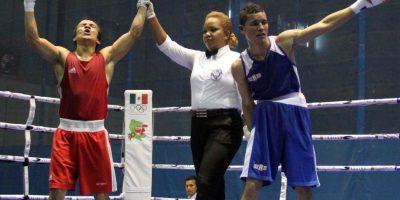 Reyes vence sus temores y da golpes certeros que lo clasifican a Toronto