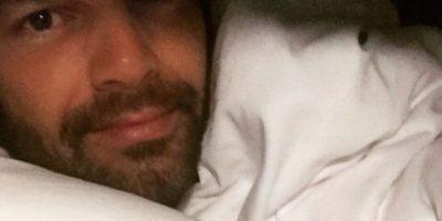 Foto:Instagram/Ricky Martin