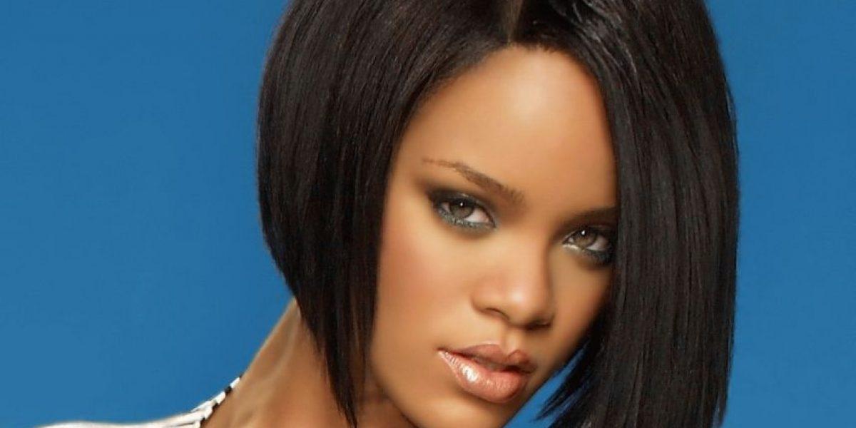 FOTO. Rihanna se pasea por Nueva York sin esta prenda íntima