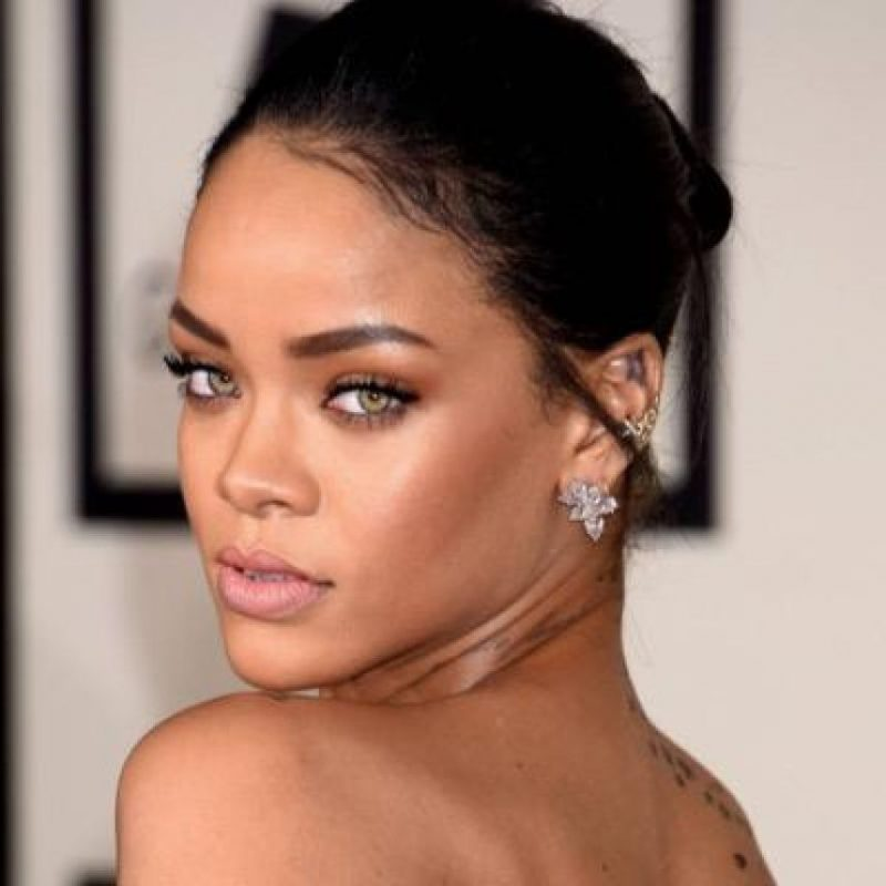 Rihanna Foto:Agencias
