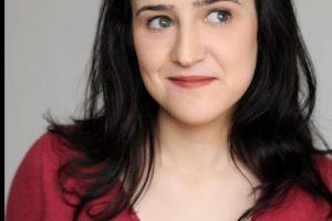 """Tiene una página muy seguida llamada """"Mara Wilson Writes Stuff"""" Foto:Mara Wilson Writes Stuff/Facebook"""