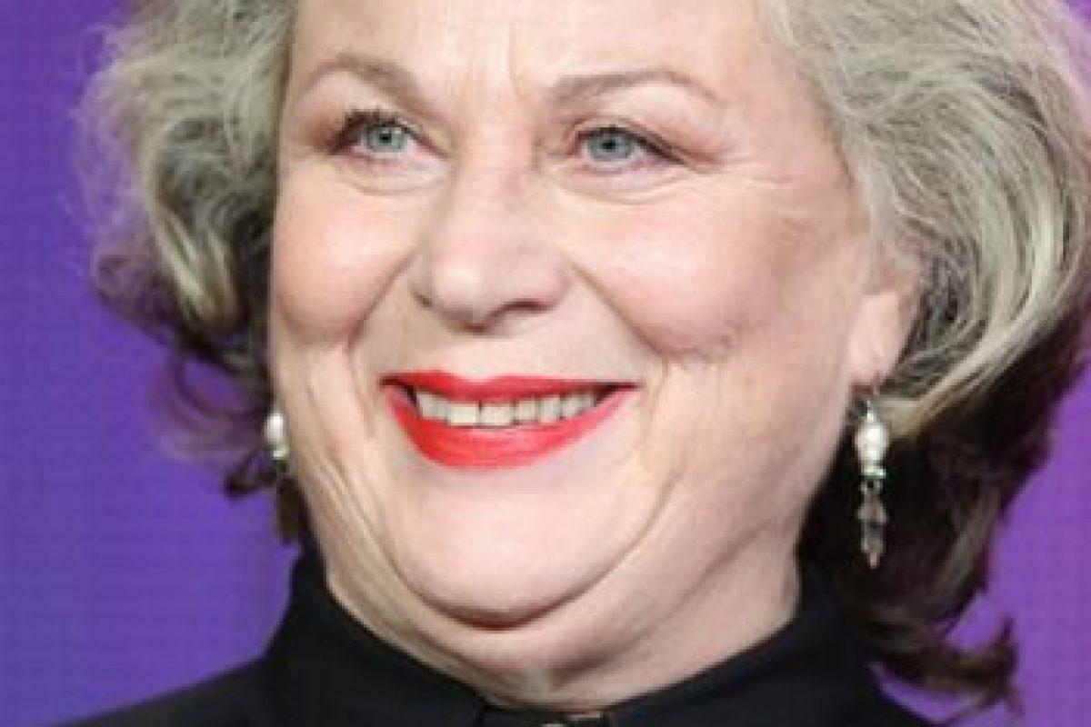 "Ahora trabaja en la serie de la BBC, ""Call the Midwife"" Foto:Getty Images"