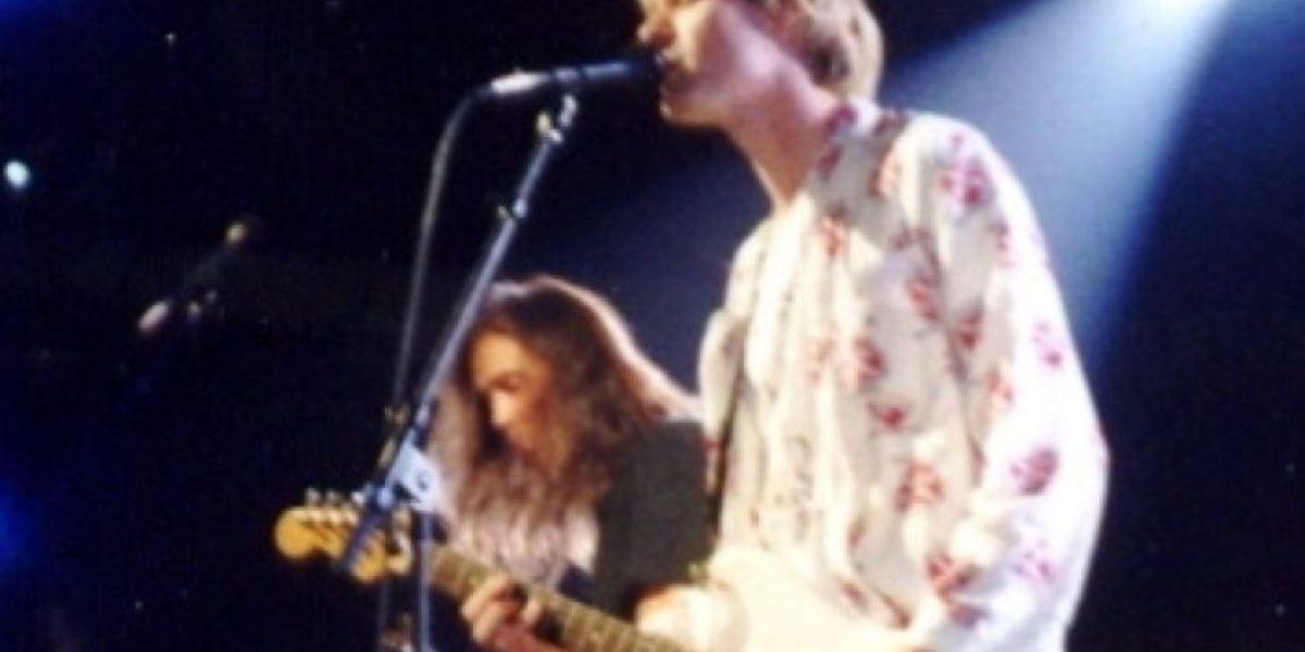 FOTOS: 5 perturbadores secretos que no sabían de Kurt Cobain y que aparecen en su documental
