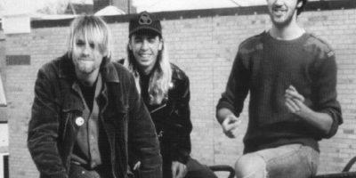 En el documental aparecen muchos de sus archivos. Foto:Nirvana/Facebook