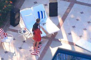 Justin Bieber y Kendall Jenner Foto:Instagram