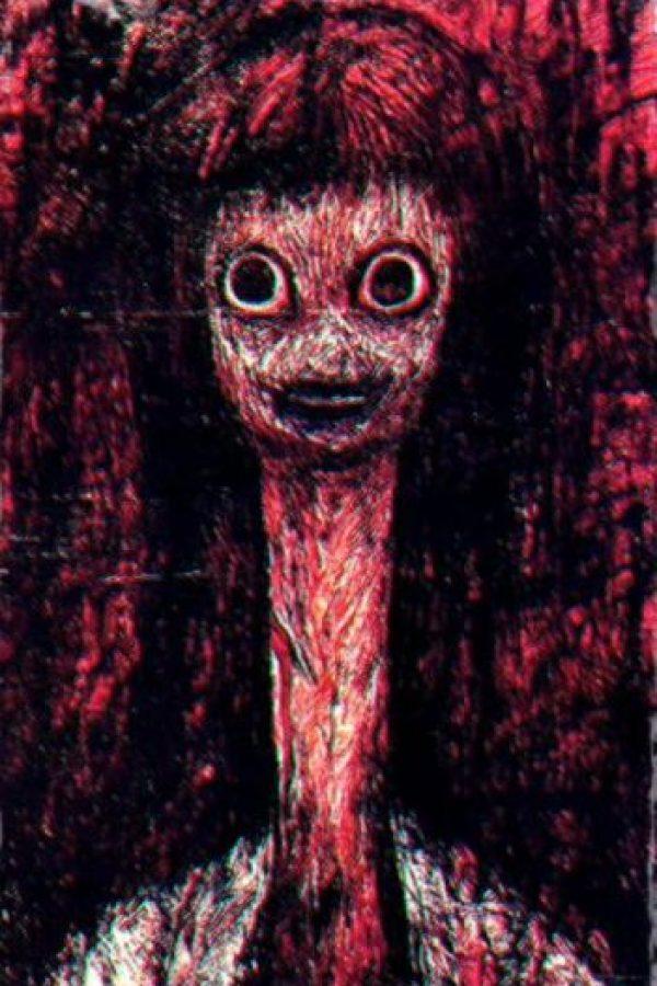 Una de las leyendas más curiosas es la del Infierno de Tomino, que es un poema compuesto por Yomota Inuhiko en 1919. Si ustedes lo leen en voz alta pueden morir. Si no, su vida será una desgracia. Foto:vía Deviantart