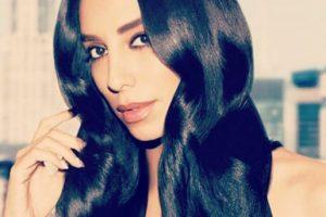 Ahora es la modelo brasileña Lea T Foto:Vía instagram.com/leacerezo/