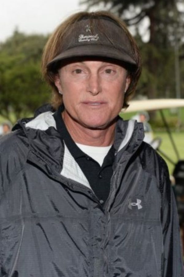 Bruce Jenner Foto: Getty Images