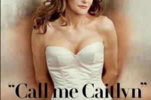Caitlyn Jenner se ha vuelto una tendecia en Twitter. Foto:Vía Vanity Fair
