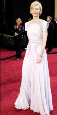 Cate Blanchett Foto:vía Getty Images