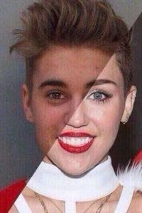 ¿Qué decir de Miley? Foto:vía Tumblr