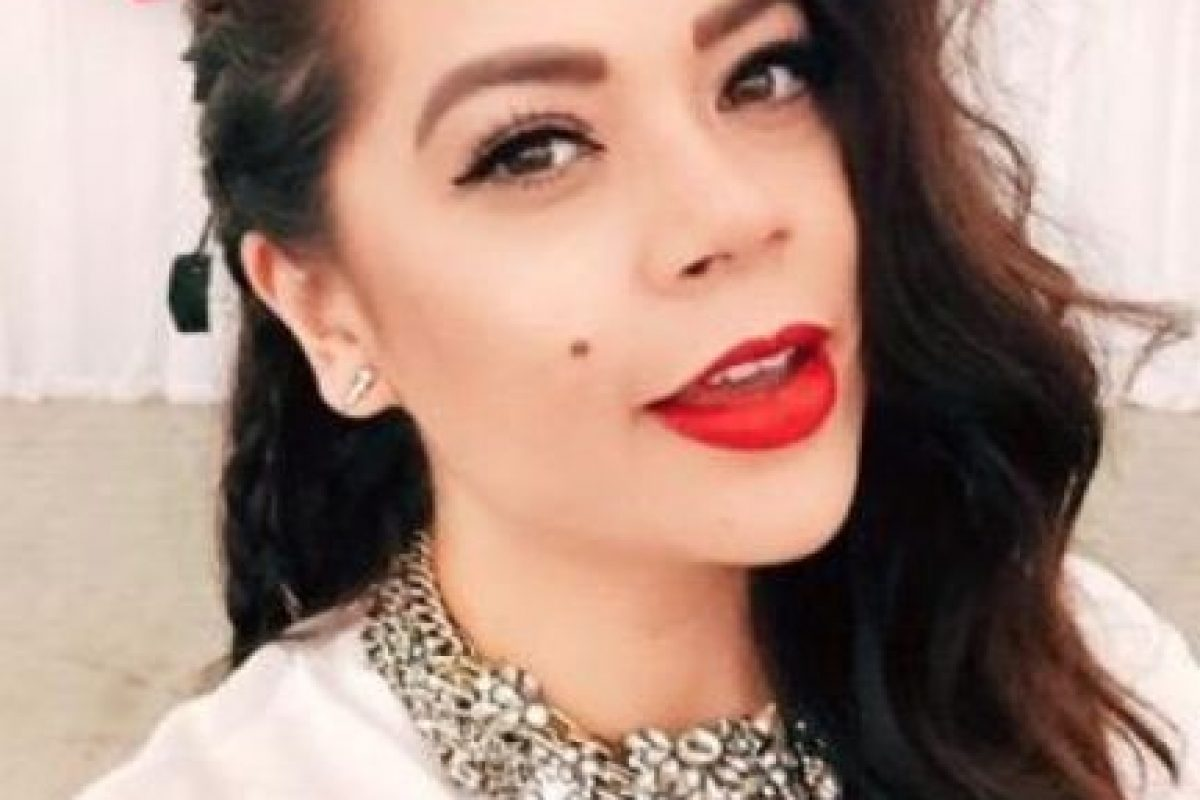 """Bruno Araujo se atrevió a decirle a Christina Topacio que saldría con ella si """"bajara de peso"""". Foto:Vía Twitter/ @profreshstyle"""