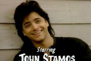 John Stamos interpretó a Jesse Katsapolis Foto:YouTube
