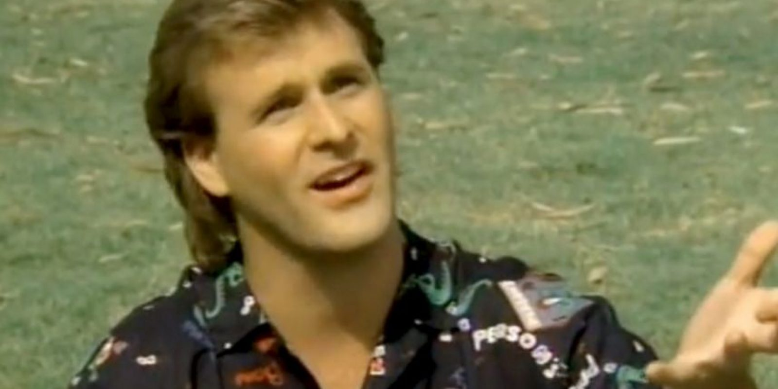 Dave Coulier interpretó a Joey Gladstone Foto: YouTube