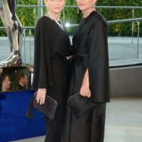 Mary Kate y Ashley Olsen Foto: Getty Images