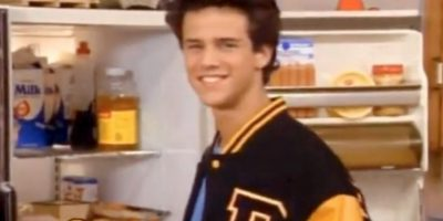 Scott Weinger interpretó a Steve Hale Foto: YouTube