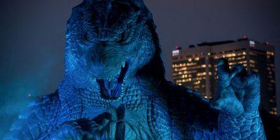 Godzilla adquiere la nacionalidad japonesa Foto:Getty Images