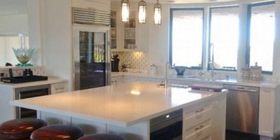 Foto: James Hernandes Interior Design INC