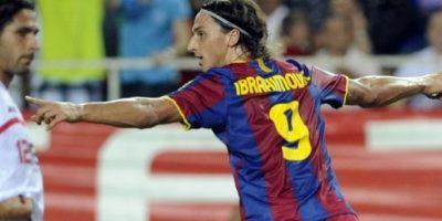 En Barcelona estuvo entre 2009 y 2010 Foto:AFP
