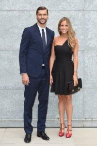 María Lorente, novia de Fernando Llorente (Juventus)