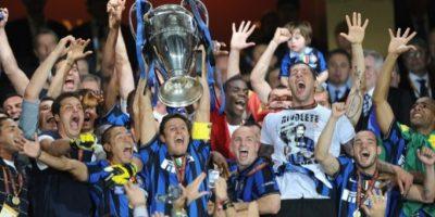 Inter de Milán (Italia): 1964, 1965, 2010. Foto:AFP