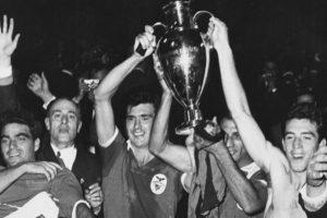 Benfica (Portugal): 1961, 1962. Foto:WWW.UEFA.COM