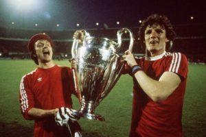 Aston Villa (Inglaterra): 1982. Foto:Getty Images