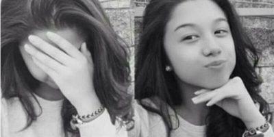 Una niña se suicidó después de que su padre la obligara a cortarse el cabello. Foto:Vía Twitter @IzabelLaxamana