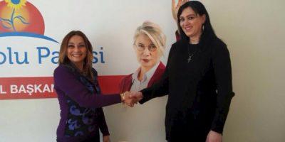 Su objetivo principal es que se respete a la gente homosexual y transexual. Foto:Vía facebook.com/Anadolu-Partisi