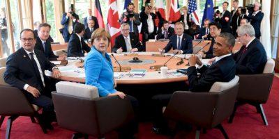 El tema de la economía será uno de los más tratados. Foto:AFP