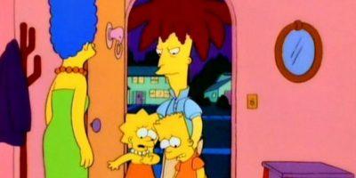 También intentó arrasar Springfield con un arma nuclear Foto:FOX