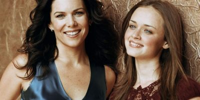 Transmitidos en 7 temporadas Foto:Vía imdb.com
