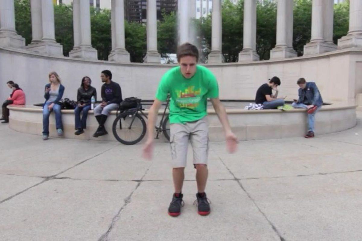 Foto:Vía Youtube/ProjectOneLife