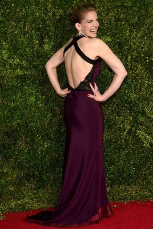 Anna Chlumsky Foto:Getty Images