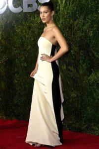 Bella Hadid Foto:Getty Images