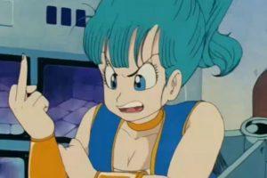 """8. Al infierno el sexismo: las mujeres de Dragon Ball siempre han sido poderosas y no se han dejado de nadie. Incluso han hecho bullying ellas mismas a estereotipos como la """"acomodada"""" y """"falsa"""" (Maroon), entre otras. Foto:vía Toei"""
